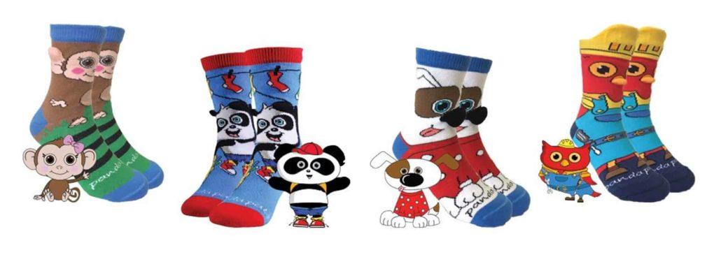 panda-pals-kids-sock-subscription