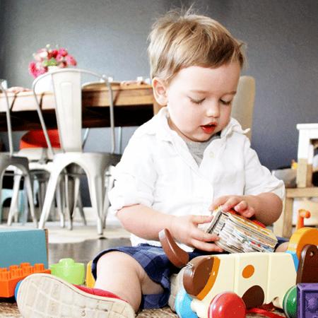 Hoppibox Toy Subscription Box