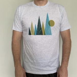 wohven usa made graphic t-shirt subscription review
