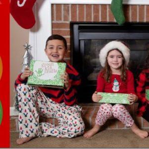 Green Kid Crafts Holiday Deals 2020