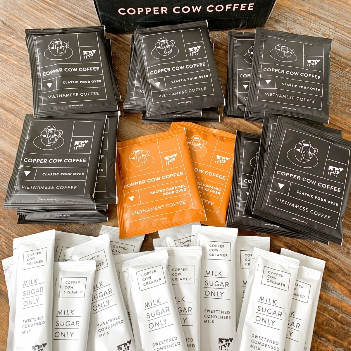 Copper Cow Coffe Club Review 012