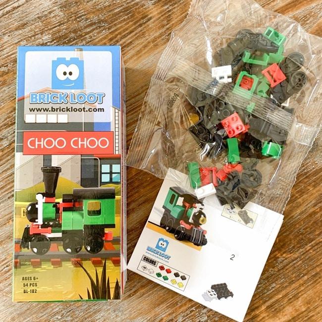 Brick Loot June 2021 Review 027